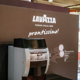 Lavazza passe en mode soluble